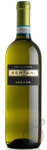 Bertani Lugana Collezione, Lugana DOCG 2012. O'Briens Was €16.49 Now €10.99.