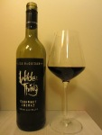 Wilde Thing Cabernet-Shiraz. Promo Price €8.
