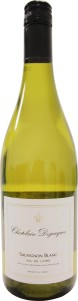 Châtelain Desjacques Sauvignon Blanc. WAS €14.99. NOW €9.99.