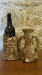 This Tintilla in Bodegas Luis Perez was aged in amphora under the sea