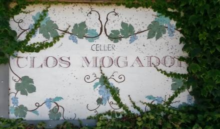 Celler Clos Mogador