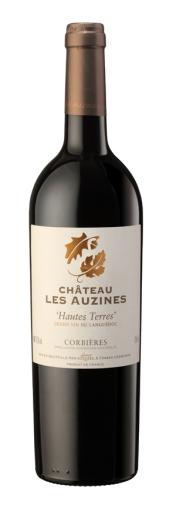 Chateau-Les-Auzines-AOC-Corbieres-2011-Cuvee-Les-Hautes-